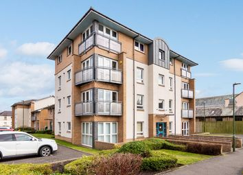 Thumbnail 2 bed flat for sale in Stenhouse Gardens, Stenhouse, Edinburgh