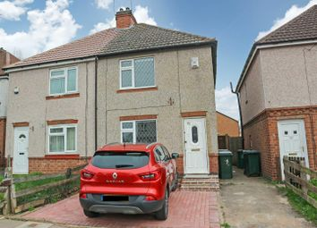 3 bed semi-detached house for sale in Queen Margarets Road, Canley, Coventry CV4