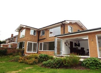 Thumbnail 1 bed property to rent in Clarry Drive, Rm 1, Sutton Coldfield