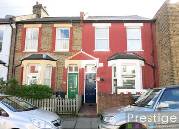 Thumbnail 2 bed flat to rent in Eve Road, London