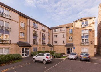 Thumbnail 1 bed flat for sale in 4/1 Cadiz Street, Leeward Court, Leith, Edinburgh
