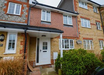 Thumbnail 2 bedroom property to rent in Long Beach Close, Eastbourne