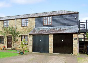 Thumbnail 1 bed flat for sale in High Street, Cottenham, Cambridge