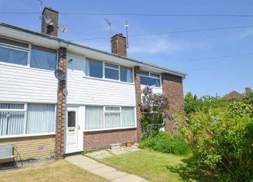 Thumbnail 2 bedroom town house for sale in Keswick Way, Huntington, York
