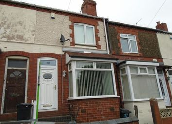 Thumbnail 2 bed terraced house for sale in Gammage Street, Dudley