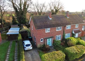 Thumbnail 3 bed semi-detached house for sale in Greenfield Close, Eccles, Aylesford