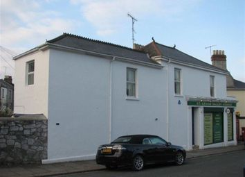 Thumbnail 2 bed flat to rent in Ryder Road, Plymouth