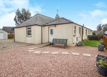 Thumbnail 3 bed terraced bungalow for sale in Newbigging, Dundee