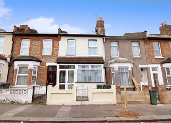 Thumbnail 2 bed terraced house for sale in Chatham Road, Walthamstow, London