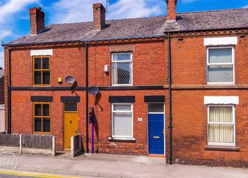 Thumbnail 2 bed terraced house for sale in Mealhouse Lane, Atherton, Manchester