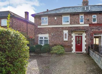 Thumbnail 3 bed semi-detached house for sale in Gale Road, Litherland, Liverpool, Merseyside