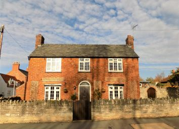 Thumbnail 4 bed cottage for sale in High Street, Bottesford, Nottingham