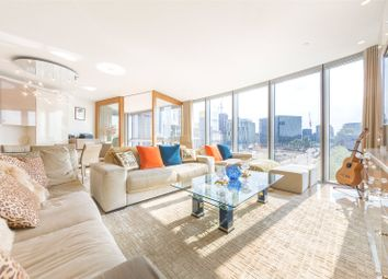 2 bed property for sale in The Tower, One St George Wharf SW8