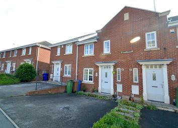 Thumbnail 3 bed terraced house to rent in Newbold Close, Dukinfield, Cheshire