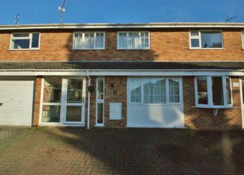 Thumbnail 3 bedroom terraced house for sale in Rosa Close, Spixworth, Norwich