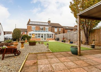 Thumbnail 4 bed semi-detached house for sale in Leeming Bar, Northallerton, North Yorkshire