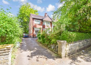 4 bed semi-detached house for sale in Upper Park Road, Salford, Greater Manchester M7