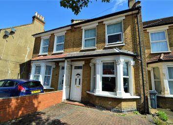 4 bed terraced house for sale in Edridge Road, Croydon CR0