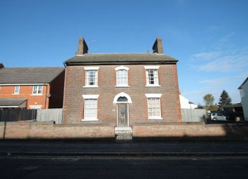 Thumbnail 4 bed detached house for sale in Union Street, Dunstable, Bedfordshire