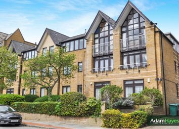 Thumbnail 2 bed flat for sale in Hamilton Square, Sandringham Gardens, London