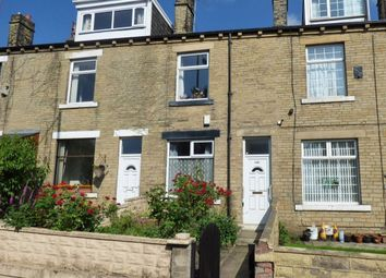 Thumbnail 3 bed terraced house for sale in Bolton Road, Bradford