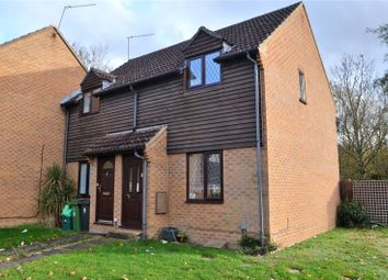 Thumbnail 2 bed end terrace house for sale in Myton Walk, Theale, Reading, Berkshire