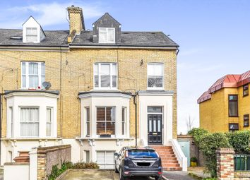 Thumbnail 1 bed flat for sale in Elgin Road, Wallington
