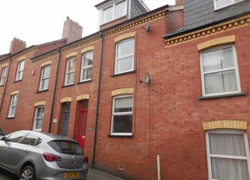 Thumbnail 5 bed property for sale in Edgehill Road, Aberystwyth, Ceredigion