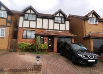 Thumbnail 4 bedroom detached house for sale in The Fairway, Newhaven, East Sussex