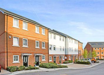 3 bed terraced house for sale in Woodland Road, Dunton Green, Sevenoaks, Kent TN14