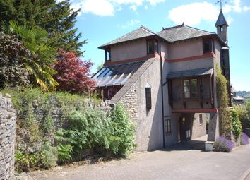 4 bed detached house for sale in Hill House, Gillinggate, Kendal, Cumbria LA9