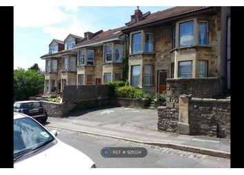 Thumbnail 9 bed terraced house to rent in Richmond Road, Bristol