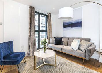 Thumbnail 1 bedroom flat for sale in Flat 2 Umberston Street, London