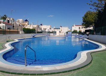 Thumbnail 2 bed bungalow for sale in La Siesta, Torrevieja, Alicante, Valencia, Spain