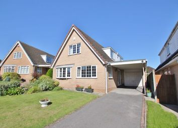 Thumbnail 4 bed detached house for sale in Grange Cross Close, West Kirby, Wirral