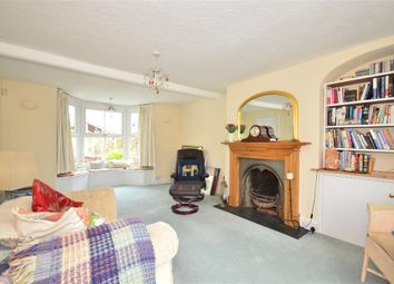 Thumbnail 4 bedroom semi-detached house for sale in West Street, Ryde, Isle Of Wight