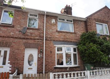 Thumbnail 3 bed terraced house for sale in Legion Road, St. Helens