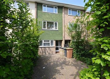 Thumbnail 4 bed town house for sale in Woolstone Road, Forest Hill, Forest Hill