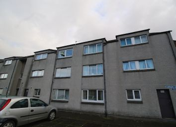Thumbnail 2 bed flat for sale in Lumley Street, Grangemouth