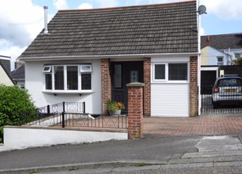 Thumbnail 2 bed detached house for sale in Hessary View, Saltash