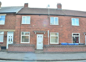 Thumbnail 3 bedroom terraced house for sale in Hawthorn Street, Derby