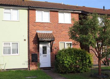 Thumbnail 3 bed end terrace house for sale in Trinity Close, Kesgrave, Ipswich