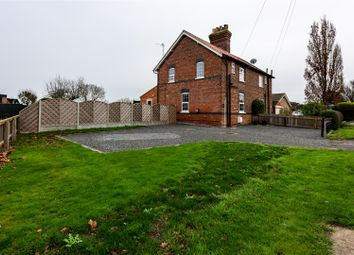 Thumbnail 3 bed semi-detached house for sale in Gaysfield Road, Fishtoft, Boston