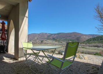 Thumbnail 1 bed apartment for sale in Reilhanette, Drôme, France