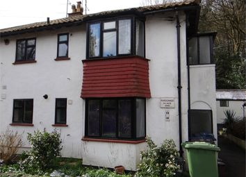 Thumbnail 2 bed flat to rent in Station Road, Amersham, Buckinghamshire