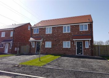 Thumbnail 3 bed semi-detached house to rent in Fairoaks Drive, Deeside, Flintshire