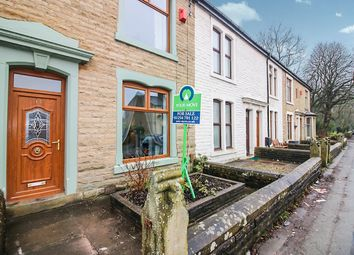 Thumbnail 3 bed terraced house for sale in Sandy Lane, Lower Darwen, Darwen