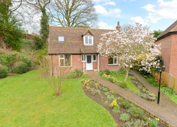 Thumbnail 3 bed detached house for sale in Richmond Gardens, Canterbury