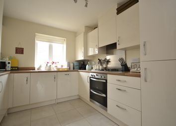 Thumbnail 3 bed semi-detached house to rent in Vale Road, Bishops Cleeve