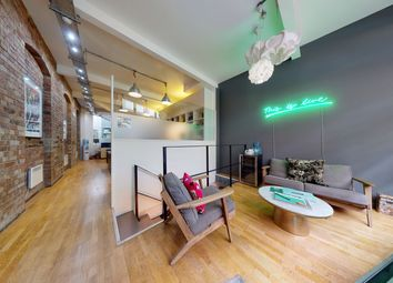 Office for sale in Tabernacle Street, London EC2A